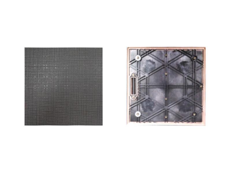 P3 500x500 户内高亮LED显示屏